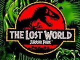 The Lost World: Jurassic Park (Mighty Chronicles)
