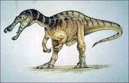Suchomimus skrepnick
