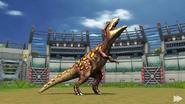 AllosaurusArena