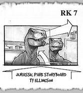 Jurassicvault JP Concept 213