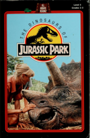 The Dinosaurs Of Jurassic Park.png
