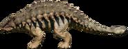 Анкилозавр 2001 (B)