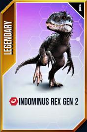 Indominus rex Gen 2 Card.png