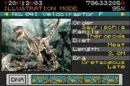 VelociraptorFemalePBuilder