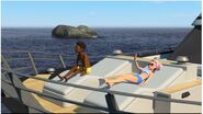 Safe Harbor - Darius Lovin the Yacht Life