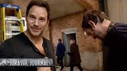 Chris Pratt's Jurassic Journals Chris Murphy (HD)