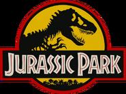 Jurassic Park - Yellow logo