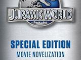 Jurassic World: Special Edition Junior Novelization