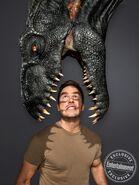 Indoraptor promo 3