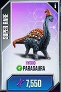 Parasaura