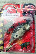 Ankylosaurus bootleg