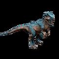 Allosaurus Gen 2-profile