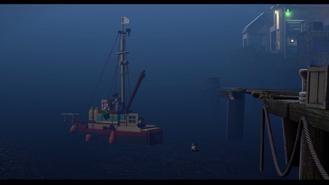 Orca Cameo