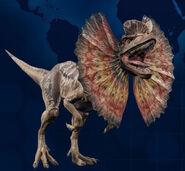 DilophosaurusMain