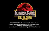 Jurassic Park Builder 2012-2017