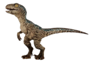 Jurassic world baby blue 2 by camo flauge dcfd592-fullview