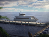 Northwest Dock