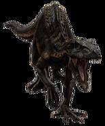 Jurassic world fallen kingdom indoraptor 3.0 by sonichedgehog2-dcc96yw