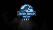 Logo Jurassic World Alive 2