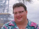 Dennis Nedry