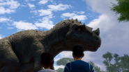 CeratosaurusGray skin