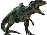 Гиганотозавр