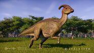 JWE Screenshot Parasaurolophus 2001 03 copyright
