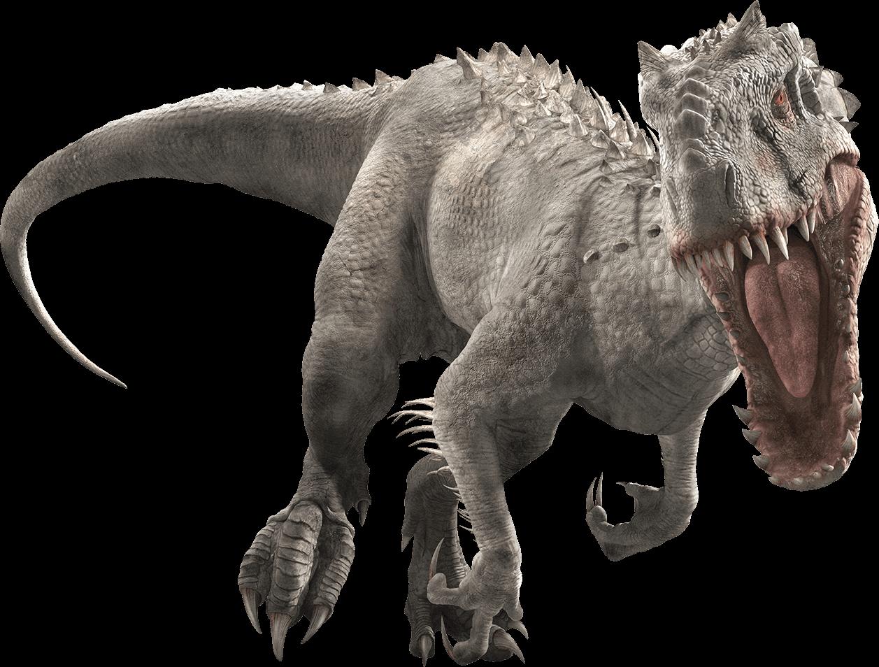 Indominus Rex Jurassic Park Wiki Fandom