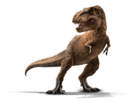 Tyrannosaurus-rexccrender