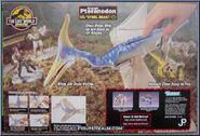 Pteranodon-Back