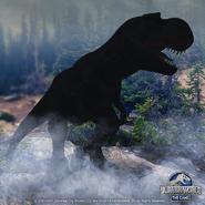 アルバートサウルス JWG 1