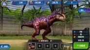 Carnotaurus by wolvesanddogs23-d97pc33
