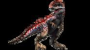 Jurassic world the game hybrid indominus rex by sonichedgehog2-d9y79f0