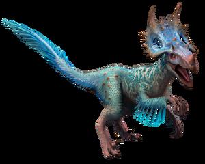 Utahsinoraptor JWA.png