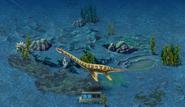 マウイサウルス 30