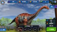 Diplodocus by wolvesanddogs23-d97paef