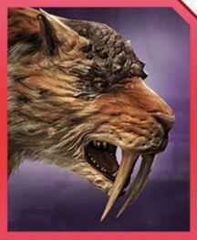 Smilocephalosaurus profile