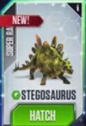 Stego-0