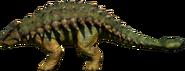 Анкилозавр 2001 (A)