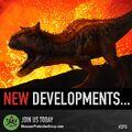 DPG - New developments