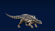 Polacanthus Jurassic World Evolution