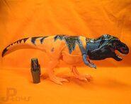 Omega t-rex productshot