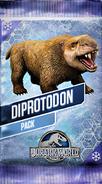 Diprotodon Pack