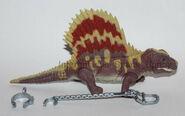 Kenner Jurassic Park Lost World Prototype Dimetrodon Action Figure 1