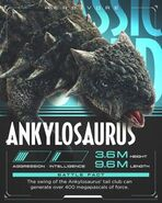 AnkylosaurusJurassicBattles