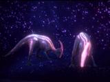 Parasaurolophus lux