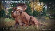 Nasutoceratops JWE 2