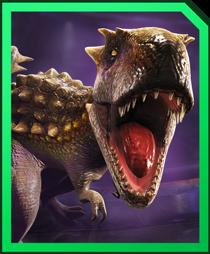 Trykosaurus (1)