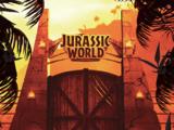 Jurassic World Facts