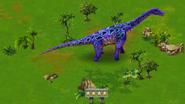 Dreadnoughtus Level 40 2